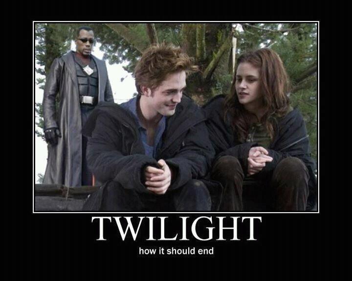 blade twilight
