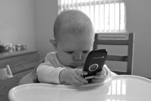 cell-phone-baby