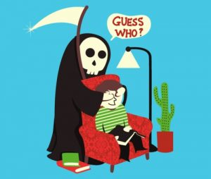 death guess who
