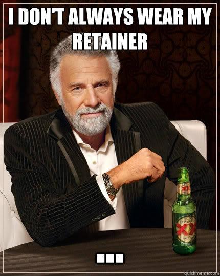 dos equis retainer