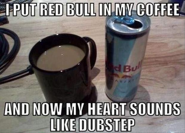 red bull dub step